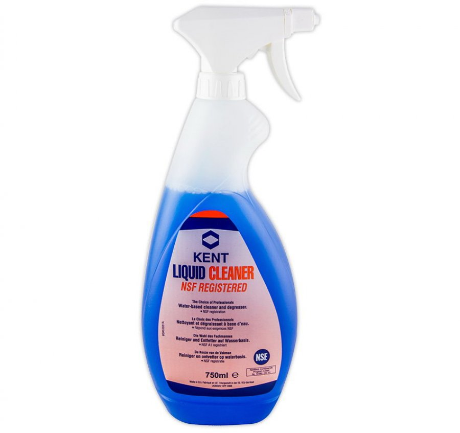 Líquido de limpeza super concentrado NSF (Liquid Cleaner NSF Registered)